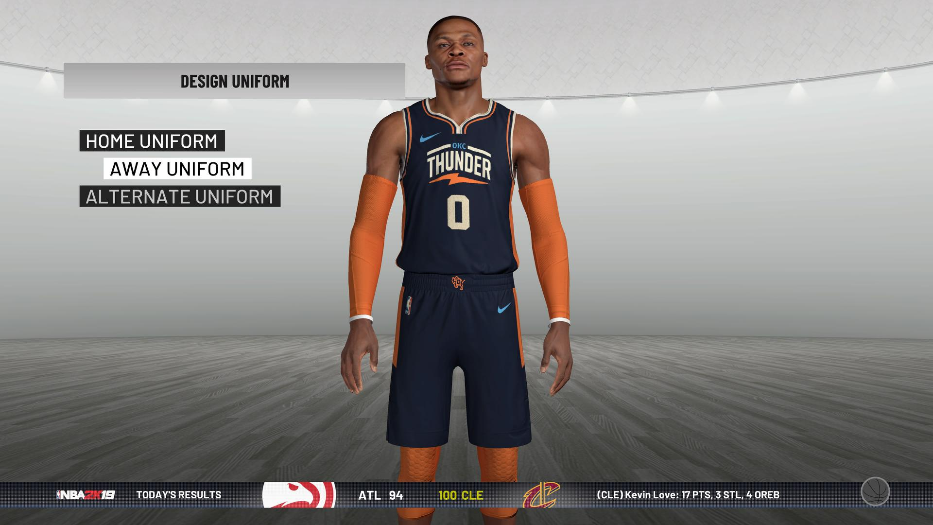 ac10a8474 NBA 2K19 Jerseys   Courts Creations - Page 22 - Operation Sports Forums